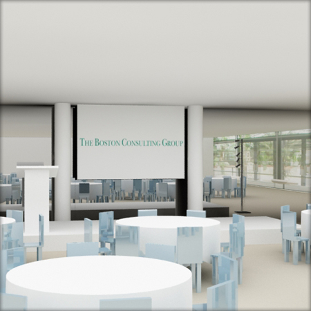 3D The Boston Consulting Group #1